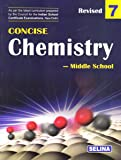 Selina Concise Chemistry - Middle School for Class 7 (2018-19 Session)