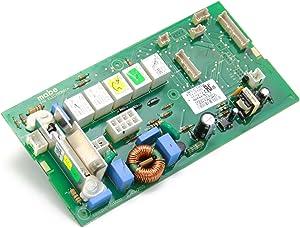 GE WH12X10586 Board Control Asm