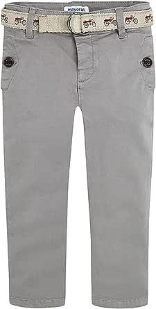 Mayoral, Pantalón para niño - 4508, Gris