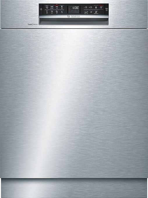 BOSCH Lavastoviglie da Incasso SMU68IS00E Classe A++ Capacità 13 ...