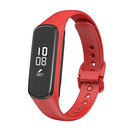 Amazon.com: NotoCity for Samsung Galaxy Fit E Band, Soft ...