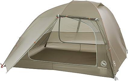 Big Agnes Copper Spur HV UL Tent (1/2/3/4 Person)