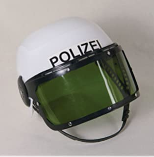 Policía Casco para niños