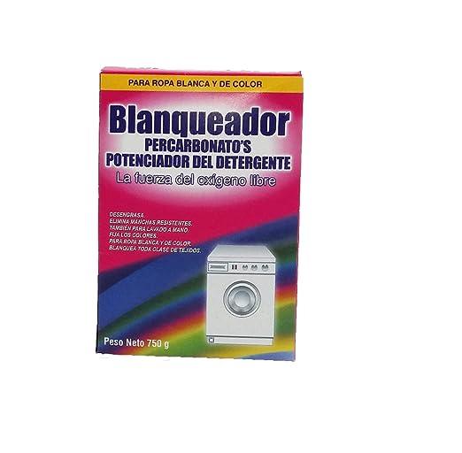 Productos Limp. adrian Potenciador del Detergente en Lavadoras ...