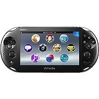 Sony Playstation Vita - PS Vita - New Slim Model Console - PCH-2006 (Black)