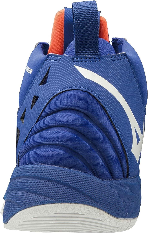 Mizuno Chaussures Wave Momentum Mid