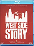 West side story (edizione 50° anniversario) [Blu-ray] [IT Import]