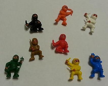 Ninja Toys Pack of 100