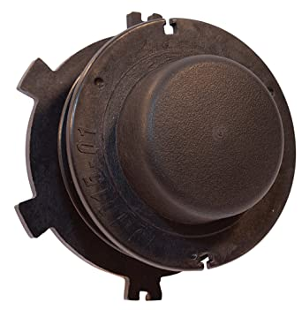 Trimmer Head Spool Cap For Stihl Weed Whackers 25 2 FS44 FS55 FS80 Convenient