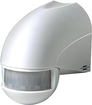 Stand Alone IP44 outdoor 180 ° Sécurité PIR mouvement capteur mouvement détecteur