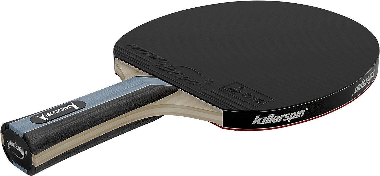 Killerspin KIDO 7P - Ping Pong Paddles