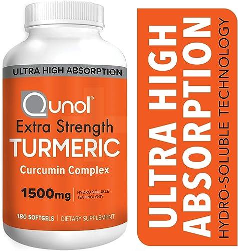 consumer reports best turmeric supplement