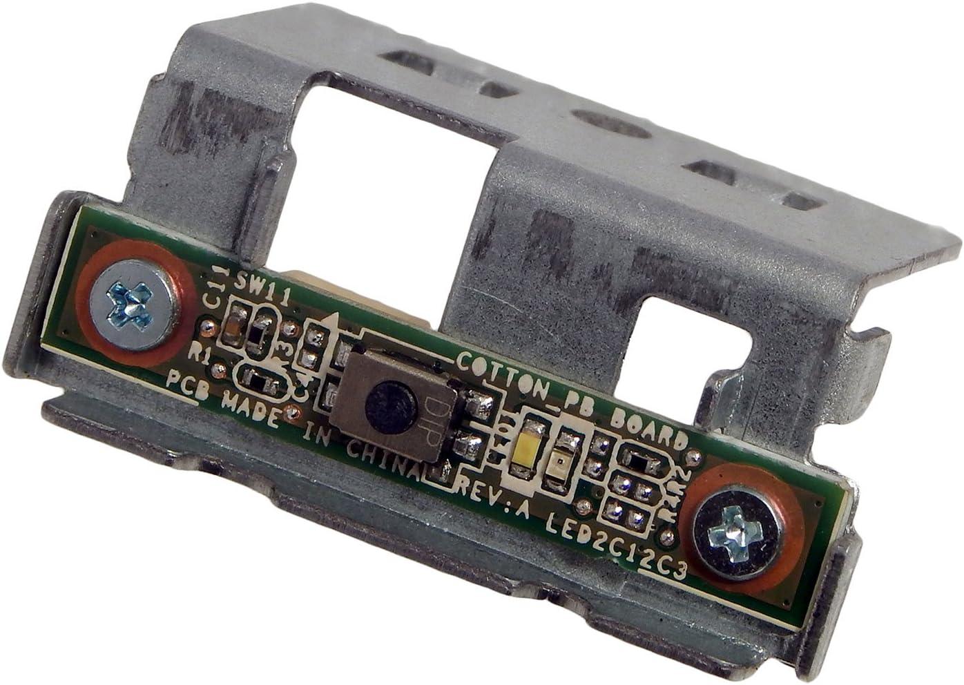 HP 19 AiO Pisa Power Button Board 736114-001 69C107300A01