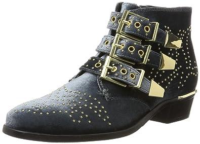Bronx - Damen - Brezax 2 - Stiefeletten & Boots - schwarz y9MZUcyiv