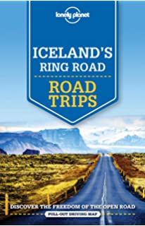 Iceland Road Map (Country Road & Touring): Amazon.co.uk: Freytag ...