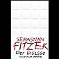 Der Insasse: Psychothriller (German Edition)
