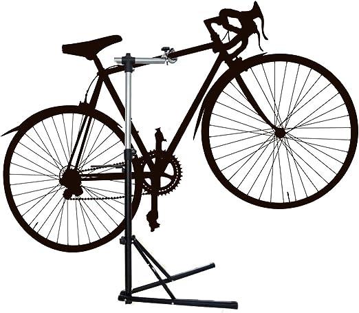 MVP 360 ° Soporte Bicicleta Soporte de montaje centrar profesional ...