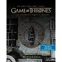 Game of Thrones: Season 8 Steelbook [2019]