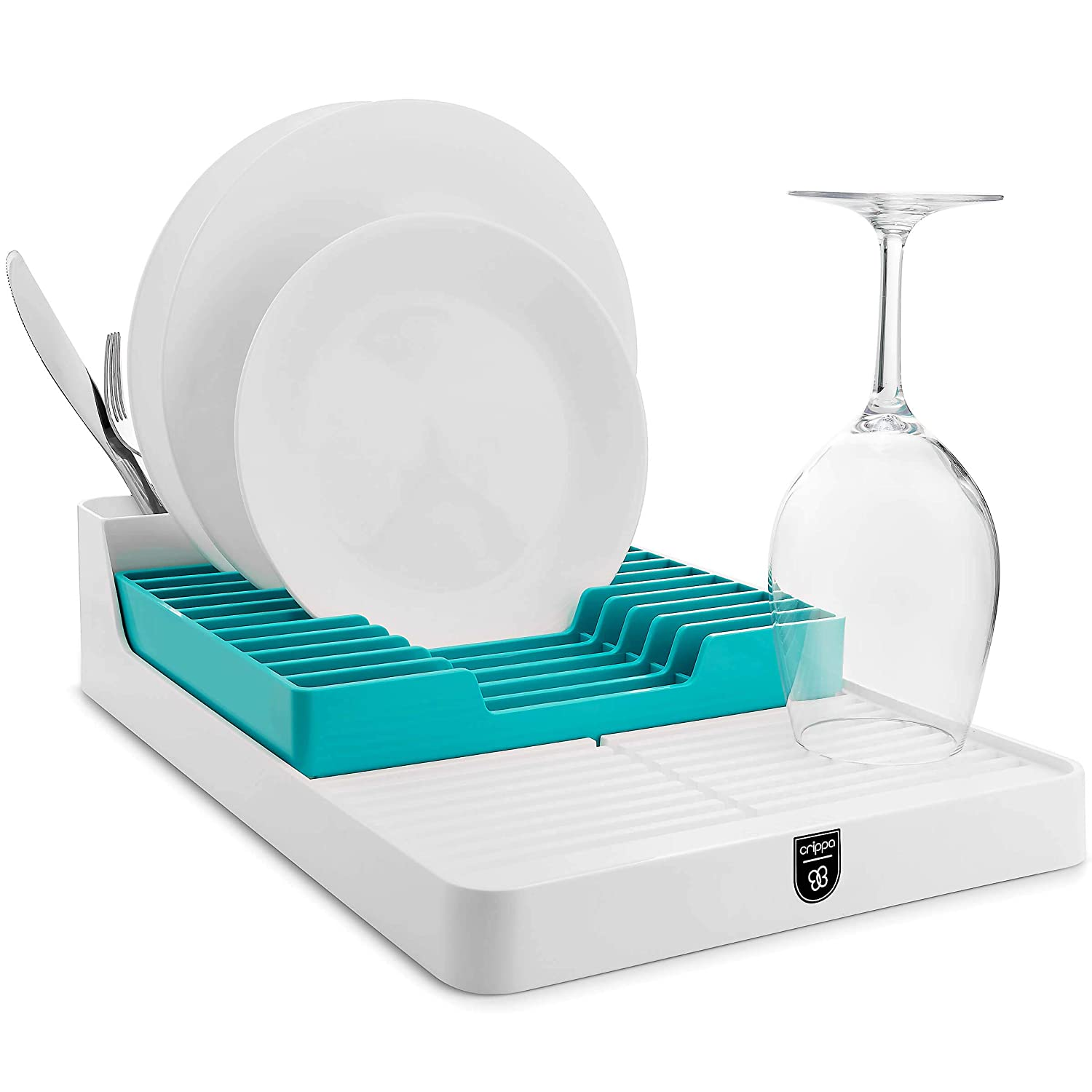 Amazon.com: Crippa - Escurreplatos de cocina con ...