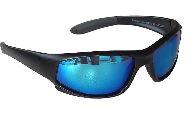 Tedd Haze Sport Sonnenbrille blue 6/0233 KeBRTNIQ