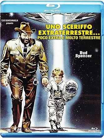 extraterrestre en italien