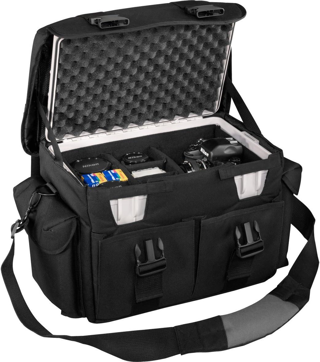 B W Outdoor Cases Fotokoffer Fototasche Type 85 Kamera