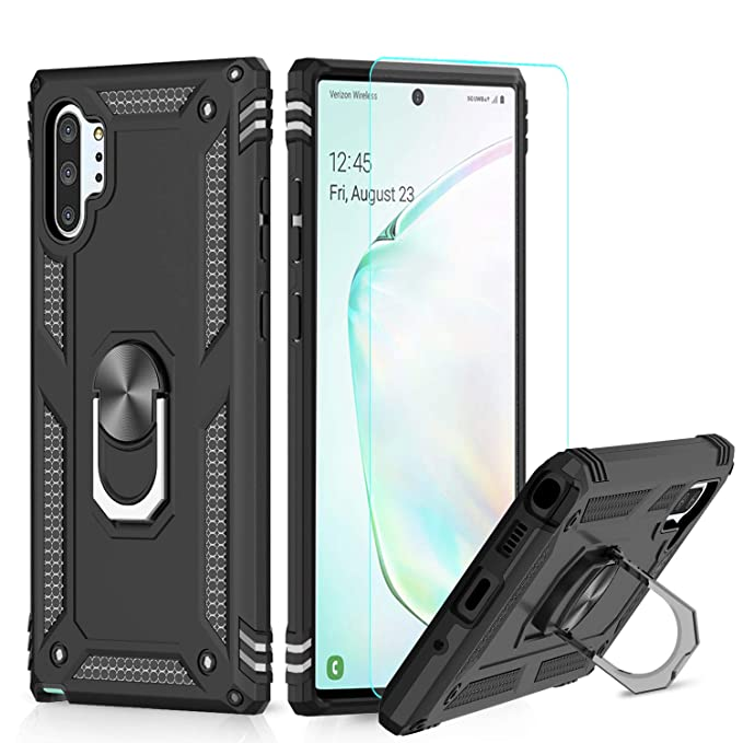 cover samsung note 10 plus