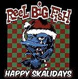 Happy Skalidays (Gold Vinyl)