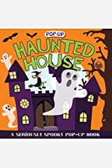 Pop-up Surprise Haunted House: A Seriously Spooky Pop-Up Book (Priddy Pop-Up) Hardcover