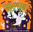 Pop-up Surprise Haunted House: A Seriously Spooky Pop-Up Book