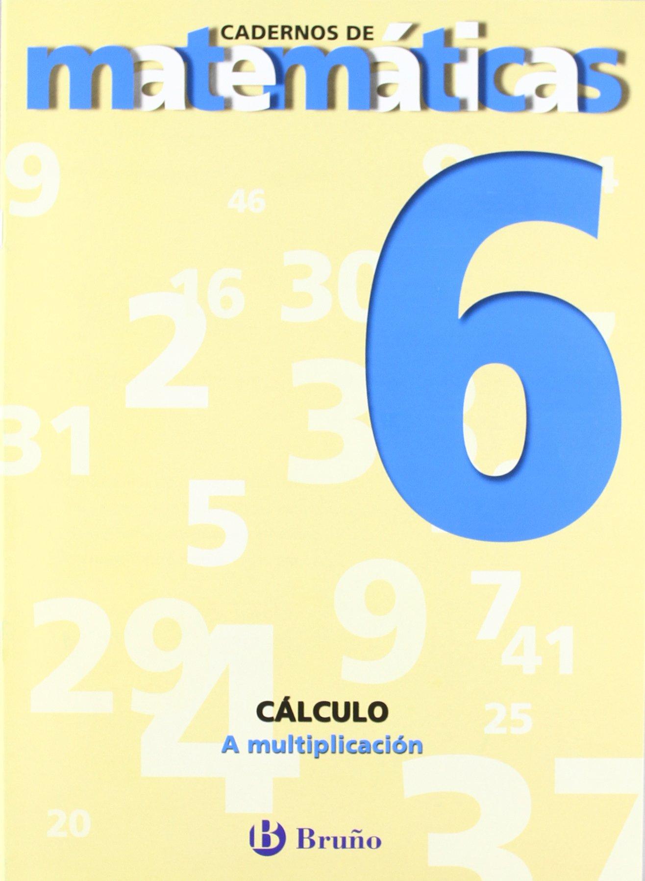 Download A Multiplicacion (Cadernos De Matematicas) (Galician Edition) PDF
