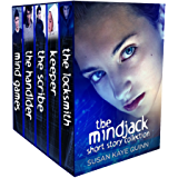 Mindjack Short Story Collection (English Edition)