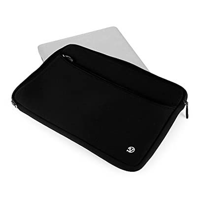 17.3inch Laptop Sleeve Bag Tablet Pouch Carrying Case for HP Pavilion / Envy / ZBook / Aspire V Nitro / Lenovo IdeaPad / ThinkPad / G70 / Z70 / MSI GT Series / Prestige