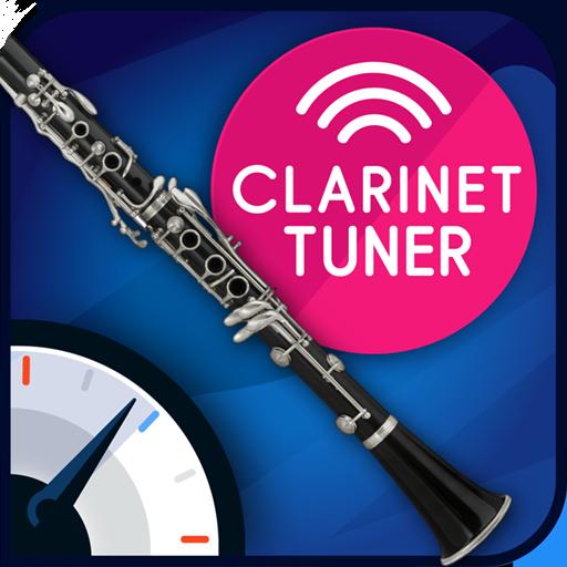 Master Clarinet Tuner (Best Trumpet Tuner App)