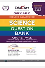 Educart CBSE Science Class 10 Question Bank (Reduced Syllabus) for 2021 Kindle Edition