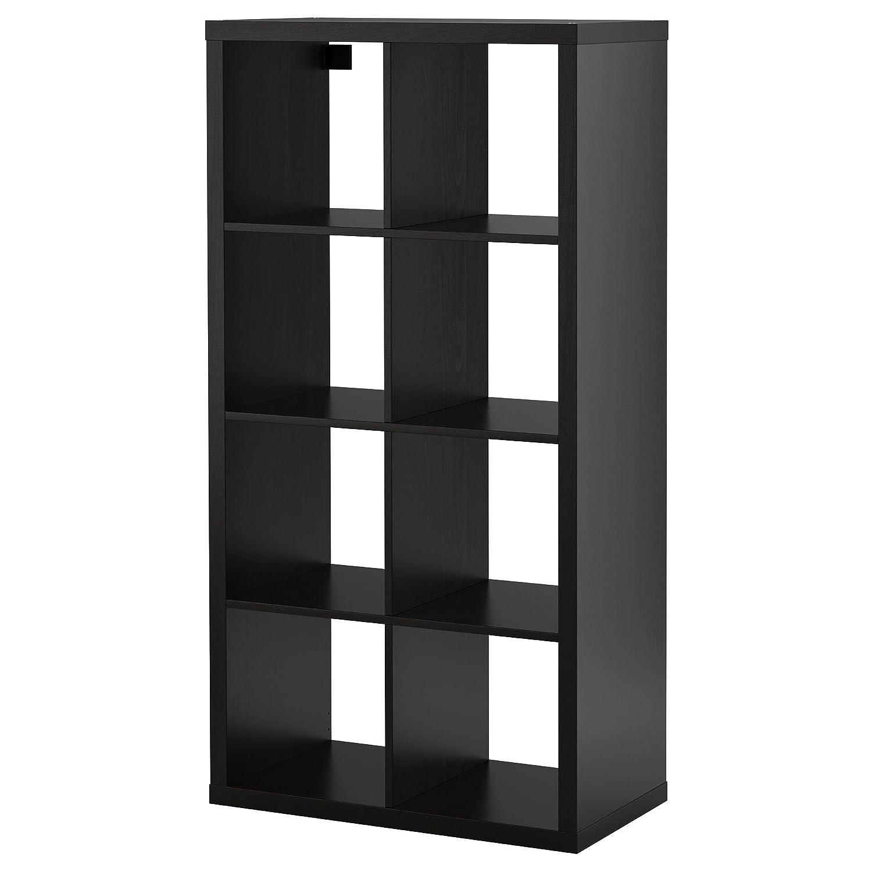 Amazoncom Ikea Kallax Bookcase Room Divider Cube