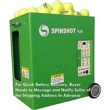 Spinshot-Plus