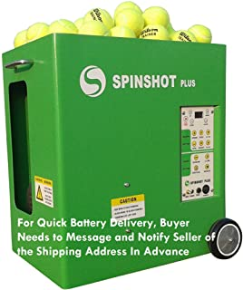 Spinshot-Plus