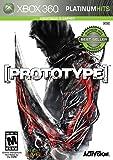Prototype Platinum Hits (輸入版:北米) - Xbox360