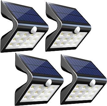 InnoGear 2nd Version 14 LED Solar Lights