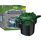 TetraPond Bio-Active Pressure Filter with UV Clarifier