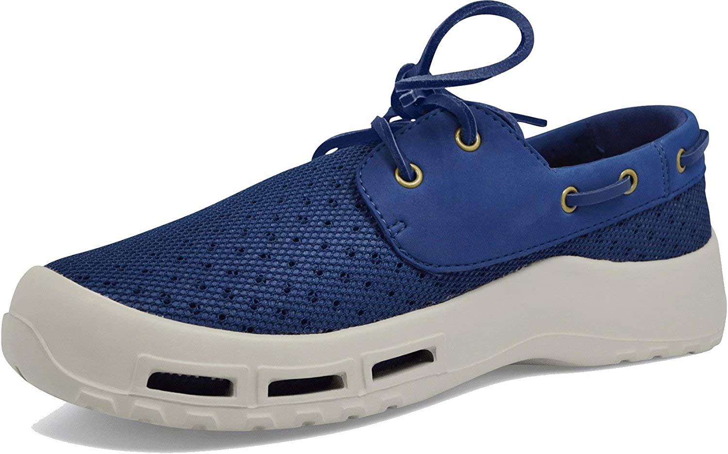 SoftScience The Fin Mens Boating//Fishing Shoes