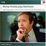 Perahia plays Beethoven