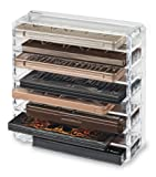 Amazon Price History for:byAlegory Acrylic Palette Organizer, Clear