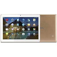 Tablet 10 Pulgadas BEISTA-Oro (2GB RAM,32GB ROM,WiFi,Quad-Core,Android 7.0,HD IPS 800x1280,Doble Cámara,Doble Sim,OTG,GPS)