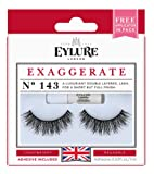 Eylure Strip Lashes Exaggerate Number 143