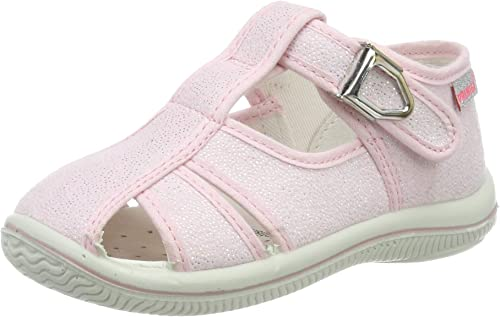 carbohidrato compromiso tal vez  Primigi Baby Girls' Pbb 33700 Open Toe Sandals: Amazon.co.uk: Shoes & Bags