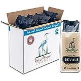Amazon.com : Bob's Red Mill Gluten Free Oat Flour, 22 Oz