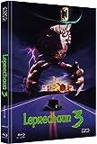 Leprechaun 3 - Tödliches Spiel in Las Vegas [Blu-Ray+DVD] - uncut - auf 333 limitiertes Mediabook Cover B [Limited Collector's Edition]