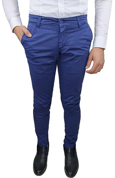 PANTALONES - Pantalones Alessandro Gilles LvbVqxDsPr